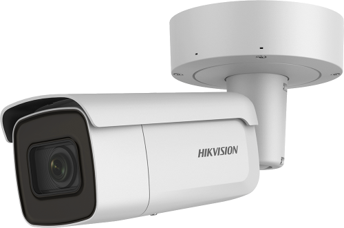 DS-2CD2623G0-IZS - 2MP Уличная варифокальная (моторизованный) антивандальная цилиндрическая IP-камера с