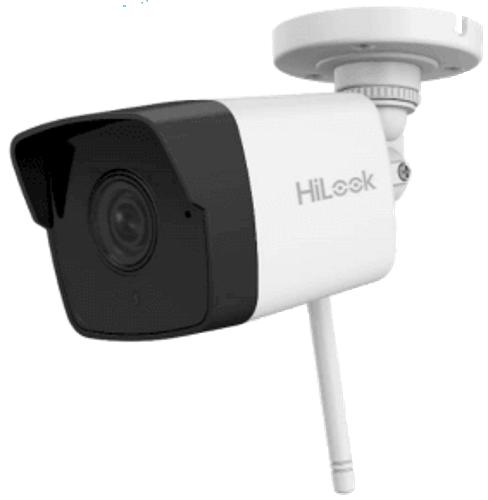 IPC-B120-D/W - 2MP уличная сетевая цилиндрическая IP Wi-Fi камера с фиксированным объективом.