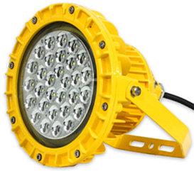 Промышленные светодиодные взрывозащищенные светильники