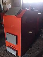 Котел длительного горения марки КДГ-500