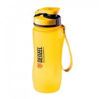Бутылка спортивная 600 мл Denzel, фото 1