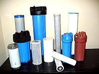 Картриджи сменные для фильтра питьевой воды