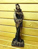 Статуэтка Фортуны богиня фарта.