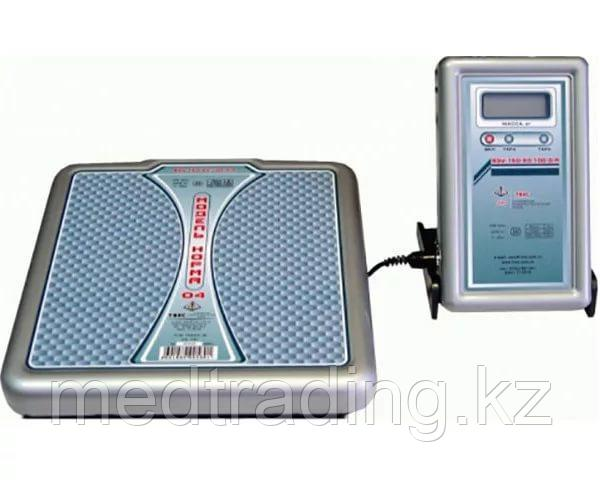 Весы ВЭУ-150 (ВЭУ-200)