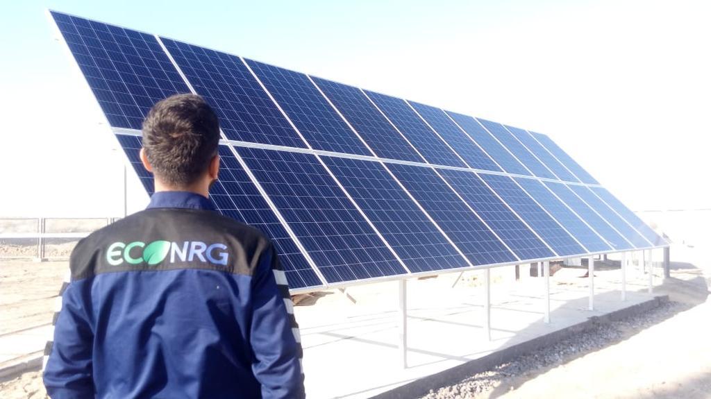 СЭС 26 кВт*ч в Кызылординской области
