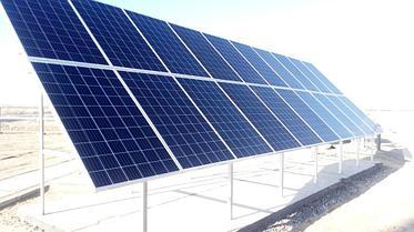 СЭС 26 кВт*ч в Кызылординской области 2
