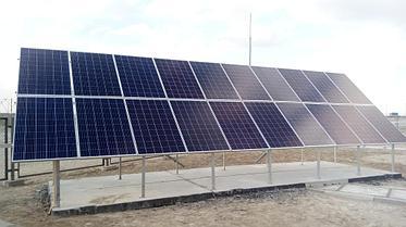 СЭС 26 кВт*ч в Кызылординской области 4