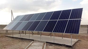СЭС 26 кВт*ч в Кызылординской области 5