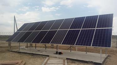 СЭС 26 кВт*ч в Кызылординской области 6