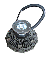 Гидромуфта (вискомуфта), с электр. Контролем (2 контакт.) на / для SCANIA, СКАНИЯ, P/ G/ R/ T SERIES