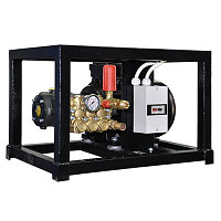 Аппарат высокого давления АВД - RR 14/20 380V 4.0 кВт (1450 об/мин) Италия