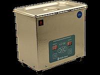Ультразвуковая ванна ПСБ-2860-05. Объём - 2,8 л. , фото 1