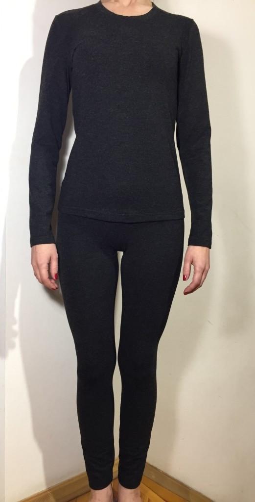 Термобельё штанишки ТШ 2.08 FENIX ST - фото 2