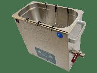 Ультразвуковая ванна ПСБ-5760-05. Объём - 5,7 л., фото 1