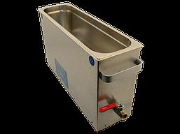 Ультразвуковая ванна ПСБ-8060-05. Объём - 8 л.