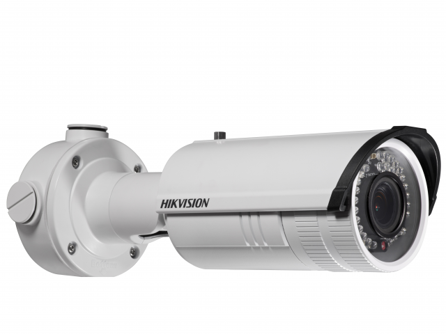 Hikvision DS-2CD2622FWD-IS уличная IP-камера