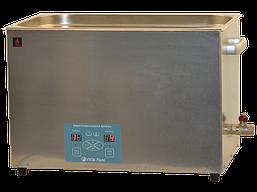 Ультразвуковая ванна ПСБ-28060-05. Объём - 28 л.