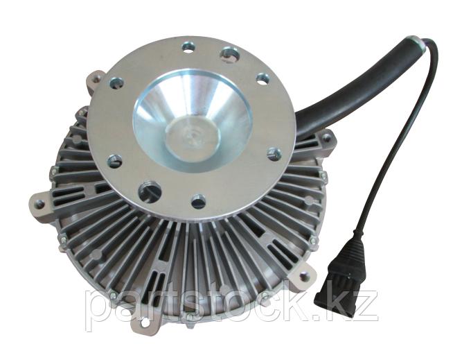 Гидромуфта (вискомуфта), с электр. контролем, с крыльчаткой на / для DAF, ДАФ, CF 85, XF 105, FAN MARKET FM261