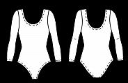 Термободи для фигурного катания ФБО 1.08 FENIX ST - фото 2