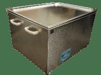 Ультразвуковая ванна ПСБ-56060-05. Объём - 56 л.