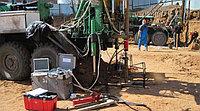Геологические изыскания под строительство