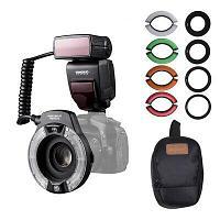 Вспышка YONGNUO YN14EX ll Macro TTL для Canon