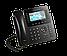 Grandstream GXP2170 - IP телефон. 6 SIP аккаунтов, 12 линий, цветной LCD, PoE, фото 2