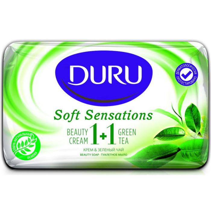Туалетное мыло DURU Soft
