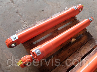 Гидроцилиндр рукояти ЭО-33211   ЦГ-145.100x1460.11 (12.208.0.000-1)