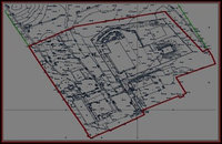 Масштаб топографической съемки