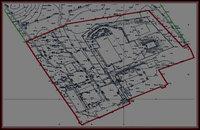План топографической съемки