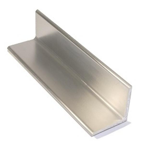 Уголок 15*15 3,0 алюминий
