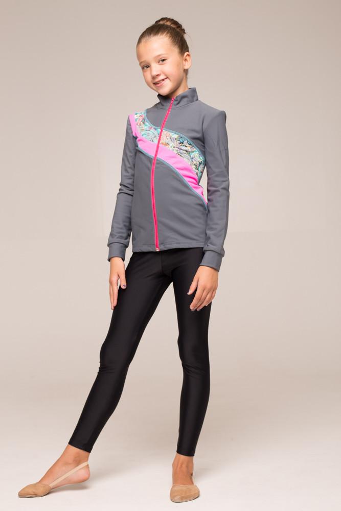 Термокуртка для фигурного катания ФКР 3.04 (Vuelta) FENIX ST - фото 3