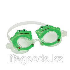 Очки для плавания LIL' SEA CREATURE 3+, BESTWAY 21047, фото 3