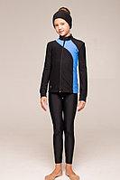 Термокуртка для фигурного катания ФКР 4.04 (Vuelta) FENIX ST