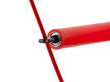 Скоростная скакалка (красная), фото 3