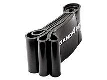 Черная резиновая петля (45-90 кг), фото 3