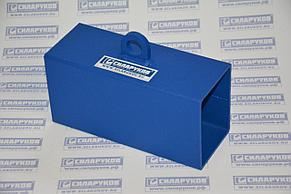 Блок (кирпич) для щипкового хвата №3 (ширина 50 мм), фото 3