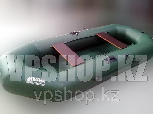 Двухместная надувная лодка PRIMA-2 Virage-260, доставка