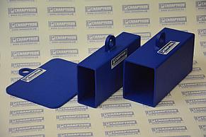 Блок для щипкового хвата (ширина 80 мм), фото 3
