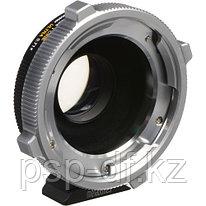 Переходник Metabones Speed Booster Ultra 0.71x  PL Lens на Micro Four Thirds