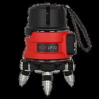 Лазерный уровень RGK LP-72