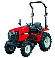 Сельскохозяйственный трактор Shibaura ST318M, 18 л.с.