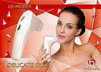 US Medica Вакуумный массажер для лица Delicate Silk
