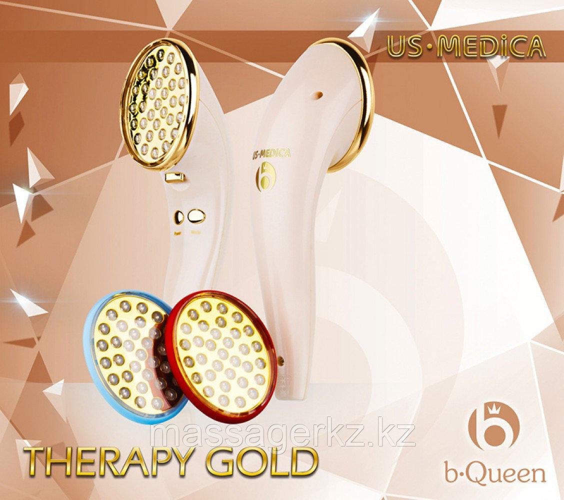 US Medica Прибор для led фототерапии Therapy Gold