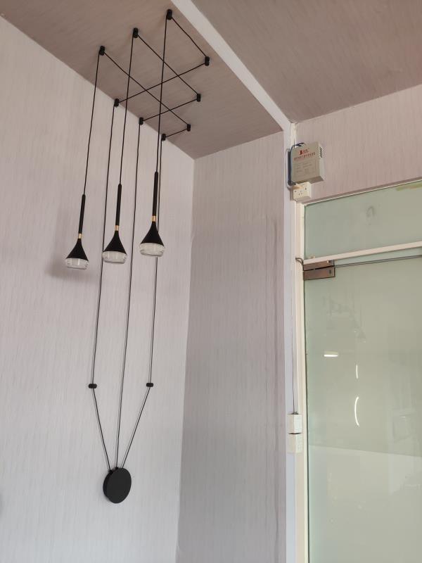Светильник светодиодный модерн - фото 1