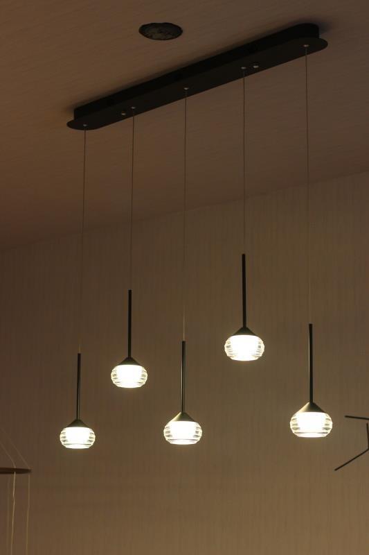 Светильник светодиодный модерн - фото 3