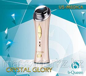 US Medica Ультразвуковой прибор для лица Crystal Glory