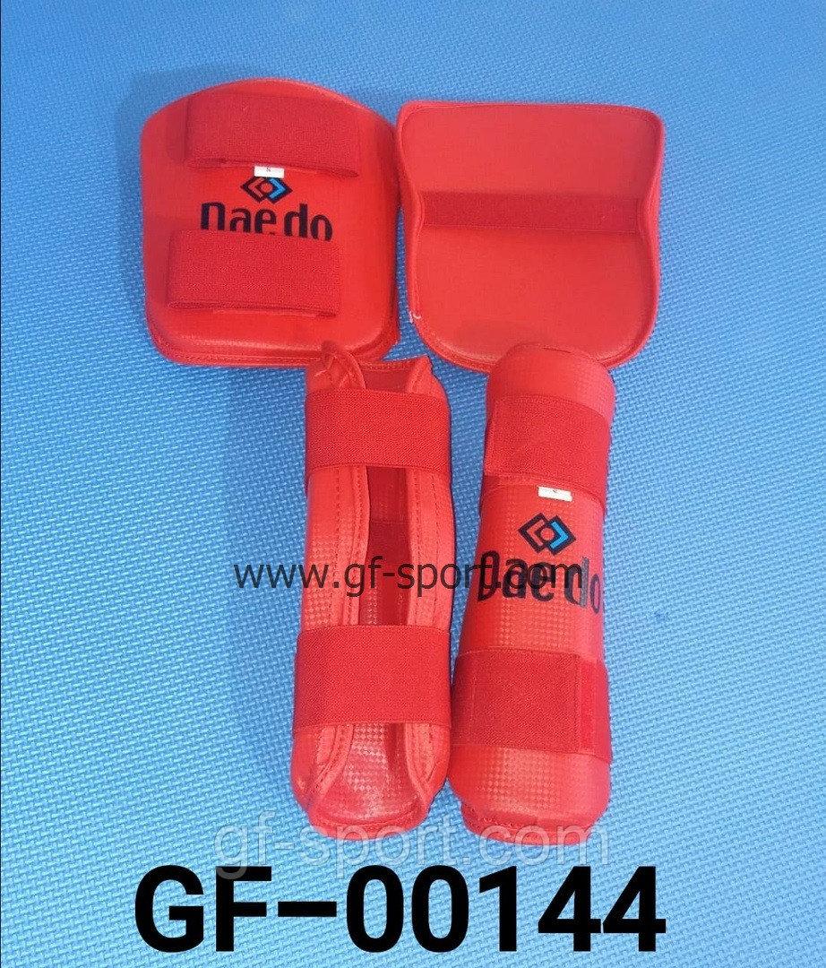 Защита для голени и бедра Daedo 00144