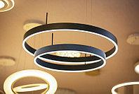 Светильник потолочный Led декор